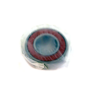 high temperature Nachi Rubber Sealed Ball Bearing Model 6004-2NSE9