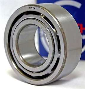 high temperature 5201 Nachi 2 Rows Angular Contact Bearing 12x32x15.9 Japan Bearings