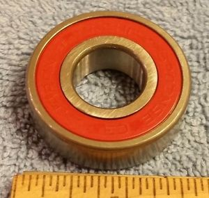 high temperature Nachi Quest Bearing 17x 40 x 12, 6203-2NSE 9, made in Japan