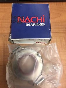 high temperature Nachi 50SCRN31P-4B Clutch Release Ball Bearing