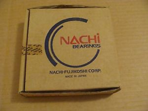 high temperature Nachi 6313-C3 Single Row Deep Groove Ball Bearings 142 x 142 x 36 New