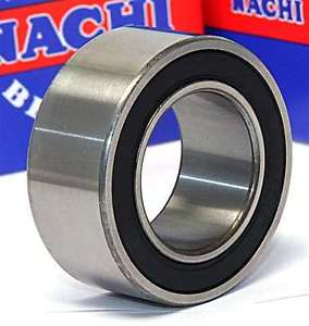 high temperature 51677400 NACHI Air Conditioning Angular Contact Bearing 40x66x24