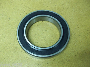 "high temperature Nachi 6016NSL Bearing OD 4.921"" ID 3.137"" Height 0.865"" New Old Stock"