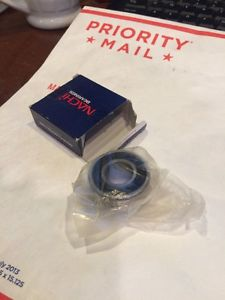 high temperature NACHI 5203-2NS Double Row Angular Contact Bearing Double Sealed y60