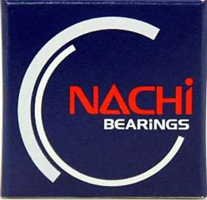 "high temperature R12-2NSL Nachi (JAF) Bearing Sealed Japan 3/4""x1 5/8""x7/16"" Bearings 13690"