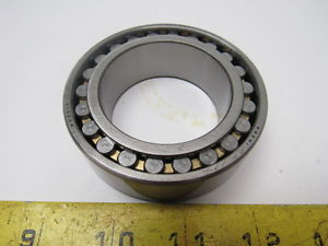 high temperature Nachi NN3010K Multiple-Row Cylindrical Roller Bearing Tapered Bore 50x80x23mm