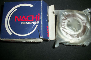 high temperature Nachi~# 6003 2NSENR Sealed Ball Bearing ~Made in Japan~New in Box