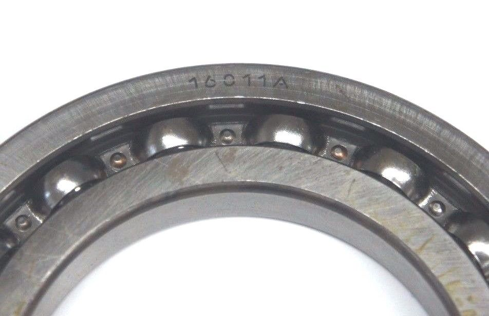 high temperature  FAG 16011A DEEP GROOVE BEARING