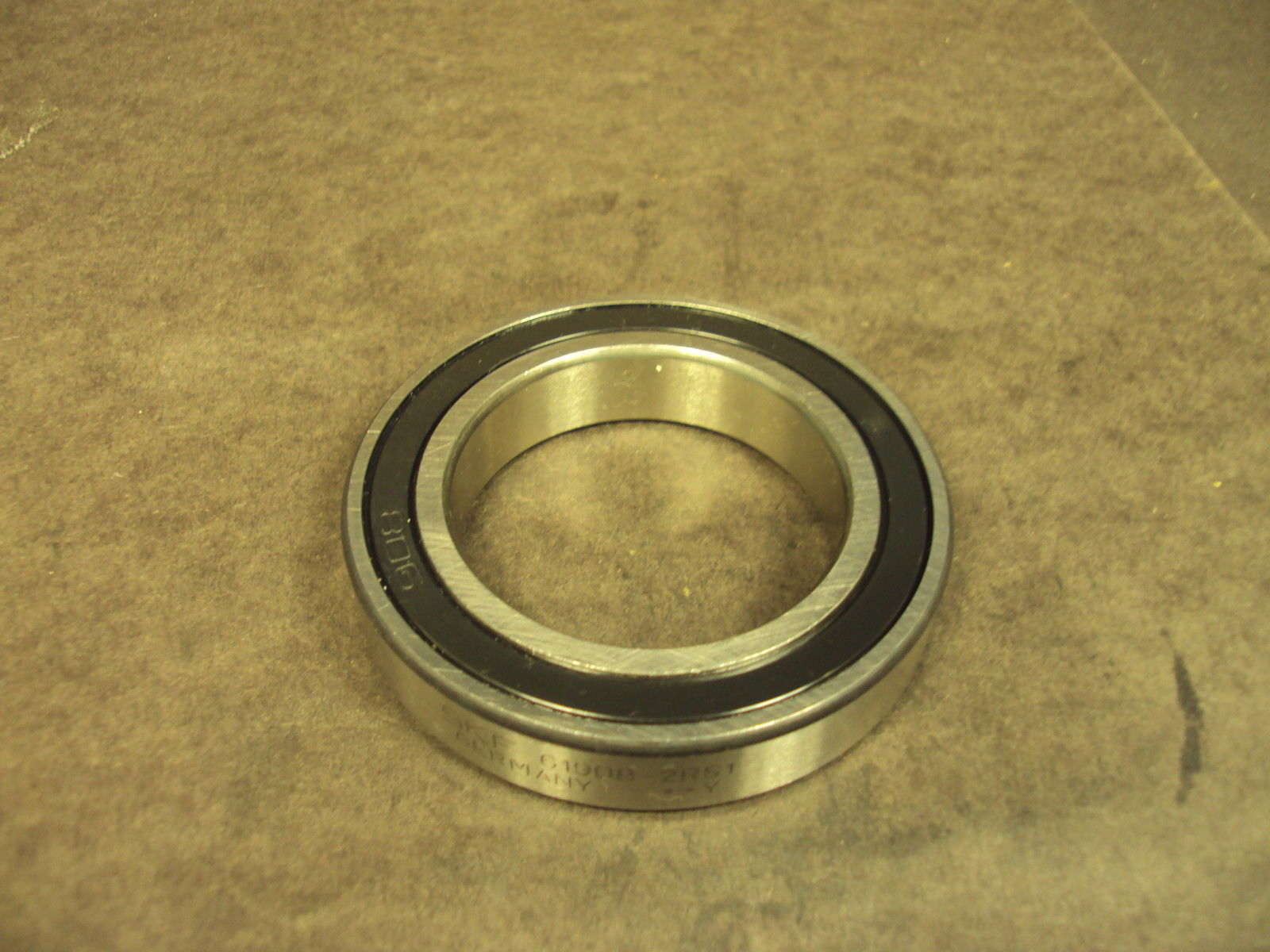 high temperature SKF 61908 2RS1 Deep Groove Roller Bearing (=2 FAG, NTN, NSK )
