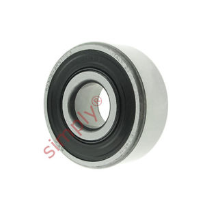 high temperature SKF 623022RS1C3 Rubber Sealed Deep Groove Ball Bearing 15x42x17mm