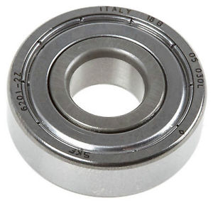 high temperature 10 x SKF Deep Groove Ball Bearing 6201-2Z 12mm ID 32mm OD – BOXED – 3002867940