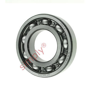high temperature SKF 6208C3 Open Deep Groove Ball Bearing 40x80x18mm