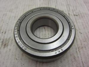 high temperature Ball Bearing OEM SKF 6305-2ZC3HT51