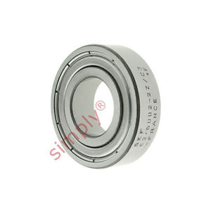 high temperature SKF E260022ZC3 Energy Efficient Shielded Deep Groove Ball Bearing 15x32x9mm