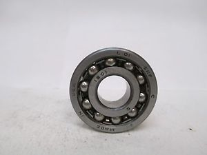 high temperature  SKF DEEP GROOVE RADIAL BALL BEARING 1201 L01