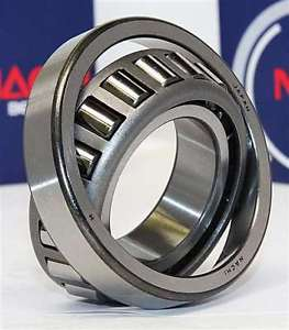 high temperature 30208 Nachi Tapered Roller Bearings Japan 40x80x18 12447