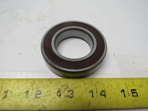 high temperature Nachi 6007-2NSE9 Deep Groove Ball Bearing 35x62x14mm Lot of 5