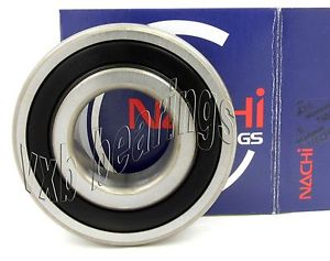 high temperature 90363-T0008 Nachi Automotive Wheel Hub Bearing Japan 35x80x21 Ball Bearings
