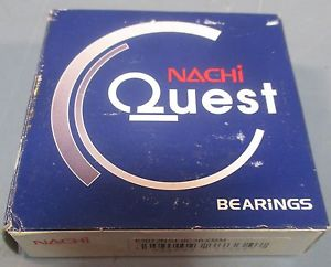 high temperature Lot of 4: Nachi Quest 63072NSE9C3BXMM Bearing 4991893773347