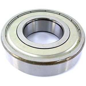 high temperature Nachi-Fujikoshi Corp. Ball Bearing 6311ZE