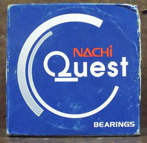 high temperature 1  NACHI 6310ZZE BALL BEARING ***MAKE OFFER***