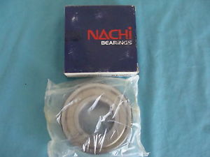 high temperature  OLD STOCK NACHI QUEST DEEP GROOVE BALL BEARING 6310ZZE