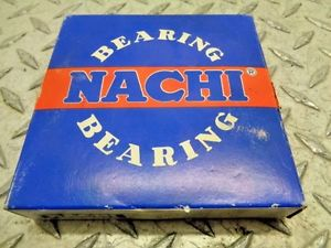 high temperature NACHI 6014-2NSE BEARING RADIAL BALL