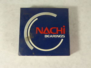 high temperature Nachi 6011-2NSE Sealed Ball Bearing !  !