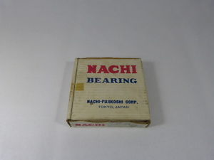 high temperature Nachi 6313-2NSE/C3 Sealed Roller Bearing !  IN BOX !