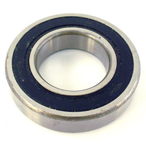 high temperature Nachi Sealed Ball Bearing 6209NSL 45mm Bore / I.D.