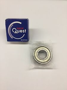 high temperature NACHI QUEST BEARINGS, #6204ZZE, BRAND  IN BOX