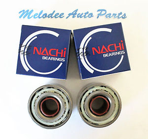 high temperature 2 NSK / NACHI Japanese FRONT Wheel Bearing  LEXUS IS300 01-05  #90363-32035