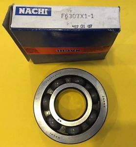 high temperature F6307X1 NACHI BEARING