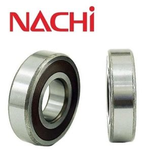 high temperature NACHI OEM Wheel Bearing 63072NSL