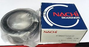 high temperature Weekend SALE Mercedes SL55 CL55 S55 Genuine Nachi Supercharger Pulley Bearing