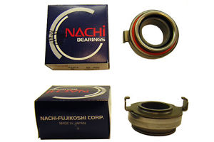 high temperature NACHI JAPAN CLUTCH RELEASE THROW-OUT BEARING 79-91 MAZDA RX-7 ALL MODELS & TURBO