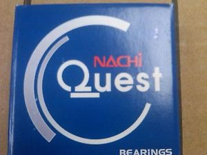 high temperature 7317BMU Nachi Angular Contact Ball Bearing  85mmx180mmx41mm