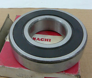 high temperature NACHI 6312-2NSL  Bearings / Roulements
