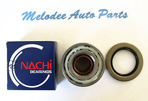 high temperature 1 NSK / NACHI Japanese FRONT Wheel Bearing W/Seal  LEXUS IS300 01-05 / CRESSIDA
