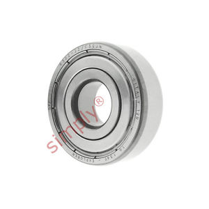 high temperature SKF 63022ZC3GJN Shielded High Temp Deep Groove Ball Bearing 15x42x13mm