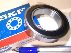 high temperature SKF   6012 2RSJEM    60122RSJEM   Deep Groove Sealed Ball Bearing