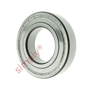 high temperature SKF E262092ZC3 Energy Efficient Shielded Deep Groove Ball Bearing 45x85x19mm