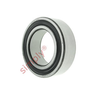 high temperature SKF 630082RS1 Rubber Sealed Deep Groove Ball Bearing 40x68x21mm
