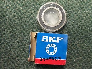 high temperature SKF Ball Bearing 6210 2RSJEM