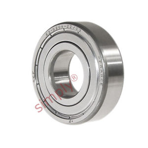 high temperature SKF E262042ZC3 Energy Efficient Shielded Deep Groove Ball Bearing 20x47x14mm
