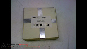 high temperature SKF FBUF 30 UNIVERSAL FLANGE BALL SCREW SUPPORT,  #159512