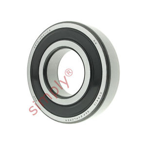 high temperature SKF 63122RS1C3 Rubber Sealed Deep Groove Ball Bearing 60x130x31mm