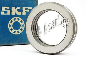 "high temperature SKF O18 THRUST BALL BEARING I/D 2 1/4""  O/D 3 5/16"" Width 7/8"" inc Great Britain"