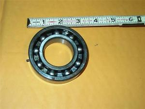high temperature NACHI 6208 BEARING 6208-S10 TOHATSU OUTBOARD BEARING