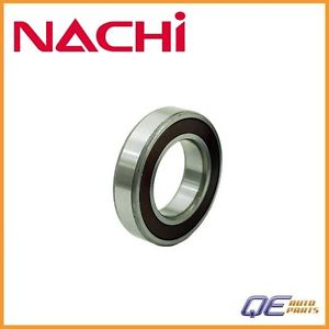 high temperature Front Wheel Bearing Nachi 96053681 Fits: Chevrolet Sprint Geo Metro 1989 – 1994